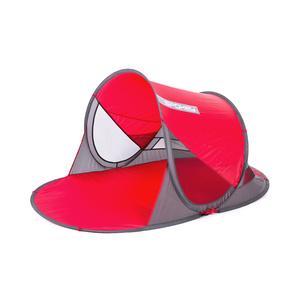 Spokey STRATUS Samorozkładalny plażowy parawan, UV 40, 190x120x90 cm w trzech kolorach, Spokey