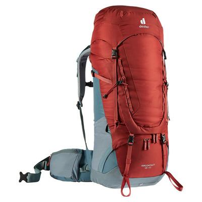 Plecak Deuter Kontakt powietrzny 45+10 lawa / cyraneczka, Deuter