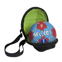 Torba Select Ball bag single for handball  czarny, Select