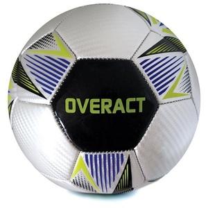 Spokey OVERACT piłka nożna piłka rozmiar. 5, czarny, Spokey