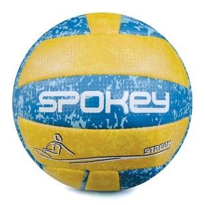 Spokey STREAK II siatkówkowy piłka niebieski rozmiar. 5, Spokey