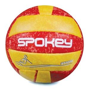 Spokey STREAK II siatkówkowy piłka czerwony rozmiar. 5, Spokey