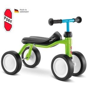czterokołowy kiwi rowerek PUKYLINO PUKY 3018, Puky