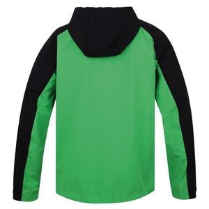 Bluza HANNAH Vida classic zielony / antracyt, Hannah