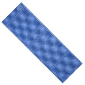 Mata samodmuchająca składana YATE WAVE ALU 180x57x2 cm, Yate