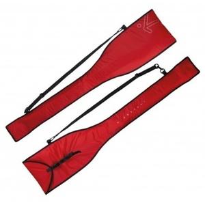Torba do wiosło Hiko Split Comfort 83412 czerwona
