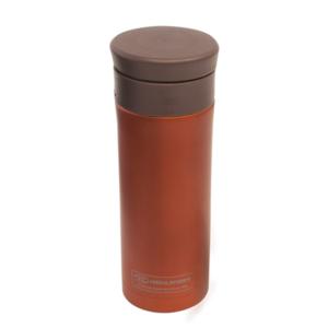 Kubek termiczny HIGHLANDER Thermal Mug 500ml pomarańczowy, Highlander