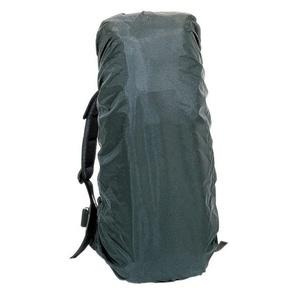 Płaszcz przeciwdeszczowy do plecak DOLDY S czarny, Doldy