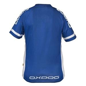 Koszulka OXDOG EVO SHIRT senior royal blue, Oxdog