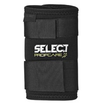 Bandaż do nadgarstki Select Wrist support 6700 czarny, Select