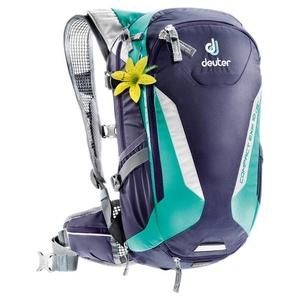 Plecak Deuter Compact EXP 10 SL jagoda / mięta, Deuter
