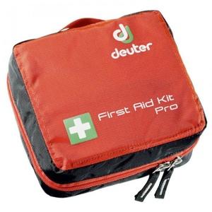 Zestaw pierwszej pomocy DEUTER First Aid Kit Pro papaya, Deuter