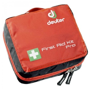 apteczka DEUTER First Aid Kit Pro (pusta), Deuter