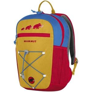 Plecak MAMMUT First Zip 4L fantazyjny, Mammut
