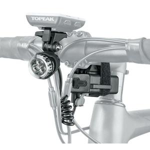 Lampa Topeak WHITELITE HP MEGA 420, Topeak