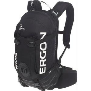 Plecak Ergon BA3 E Protect czarny, Ergon