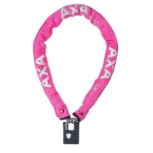 Zamek AXA Clinch+ 85 85/6 klucz różowa, AXA