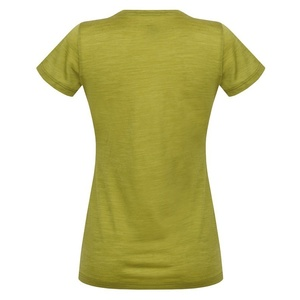Koszulka HANNAH Valery limona green, Hannah