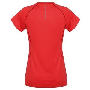 Koszulka HANNAH Speedlora hot koral, Hannah