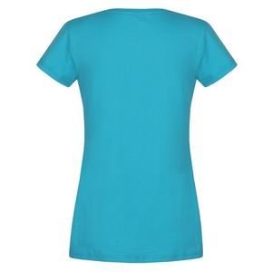 Koszulka HANNAH Fleris blue curacao, Hannah