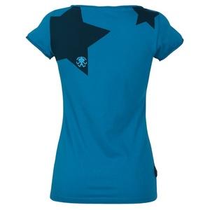 Koszulka Rafiki Jay Enamel Blue, Rafiki