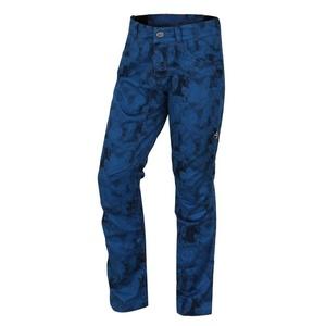 Spodnie Rafiki Faux Majolica egzotyczny, Rafiki