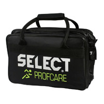 Lekarska torba Select Medical bag junior z zawartością czarny, Select