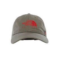 Czapka z daszkiem The North Face CANVAS WORK Ball CAP T0CF8E1WX, The North Face