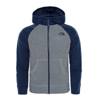 Bluza The North Face B GLACIER FULL ZIP H M T92RTLMFU, The North Face