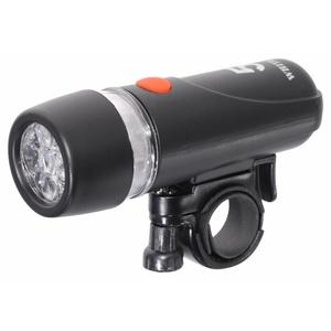 Oświetlenie rowerowe Compass Front przedni 5 LED, Compass