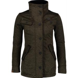Damski sweter softshell płaszcz NORDBLANC Due NBWSL6599_TKH, Nordblanc