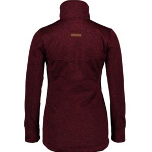Damski sweter softshelowy płaszcz NORDBLANC Due NBWSL6599_ZPV, Nordblanc