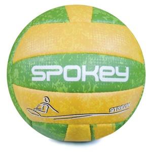 Spokey STREAK II siatkówkowy piłka zielony rozmiar. 5, Spokey