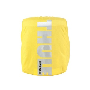 Płaszcz przeciwdeszczowy do mały torbę Thule, yellow 100046, Thule