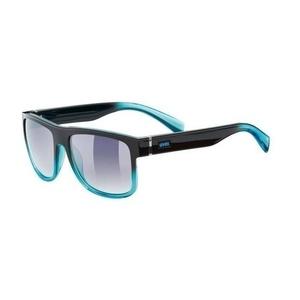 Przeciwsłoneczna okulary Uvex LGL 21, turkusowy / dymny (2416), Uvex