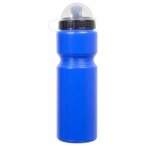 Butelka na rower Compass Bottle Blue 750ml, Compass