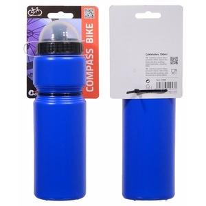 Cyklolasze Compass Bottle Blue 750ml, Compass