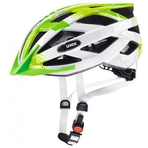 Kask Uvex Air Wing, limona white, Uvex