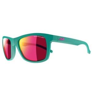 Przeciwsłoneczna okulary Julbo Beach Spectron 3 CF, matowy turkusowy, Julbo