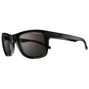 Przeciwsłoneczna okulary Julbo Beach Polarized 3, shinny black, Julbo