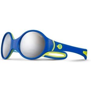 Przeciwsłoneczna okulary Julbo Loop Spectron 4 Baby, vert/bleu/bleu ciel, Julbo
