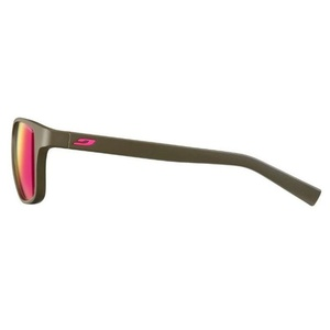Przeciwsłoneczna okulary Julbo Powell Spectron 3 CF, matowy army pink, Julbo