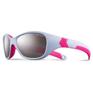 Przeciwsłoneczna okulary Julbo Solan Spectron 3, lawenda / dzień glow pink, Julbo