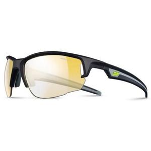 Przeciwsłoneczna okulary Julbo Venturi Zebra Light, matowy black/grey, Julbo