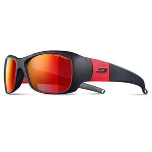 Przeciwsłoneczna okulary Julbo Pikolo Spectron 3 CF, black red, Julbo
