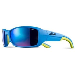 Przeciwsłoneczna okulary Julbo Run Spectron 3 CF, cyan blue green, Julbo