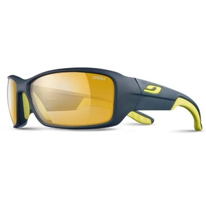 Przeciwsłoneczna okulary Julbo Run Zebra, dark blue yellow, Julbo