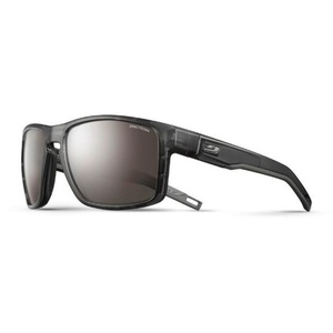 Przeciwsłoneczna okulary Julbo Shield Spectron 4, black translu / black / gun, Julbo