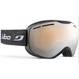 Narciarskie okulary Julbo Ison XCL Cat 2, black grey, Julbo
