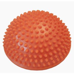 do masażu półkule Yate 16 cm pomarańczowy, Yate
